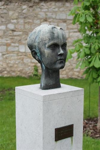Barbara - Portrait eines jungen Mädchens