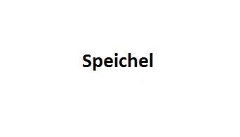 Speichel