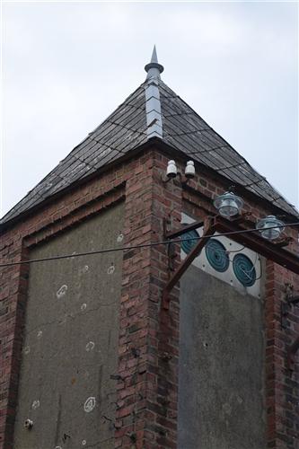 Transformatorenhaus