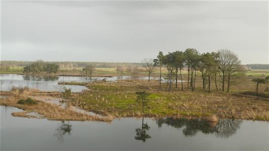 Kleine Klotterhaard, Turnhout