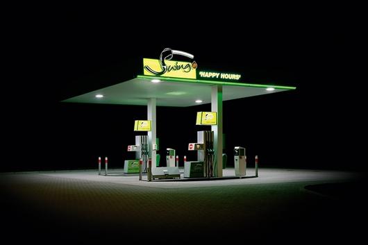 Petrol Stations - Swing