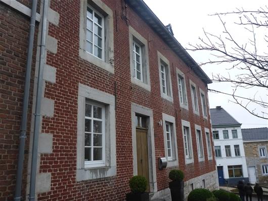 Bergstraße 111