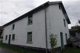 Bauernhaus, Zur Halt 3