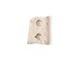 Trachtelement, verzierter Knochen BR05.01/01.104