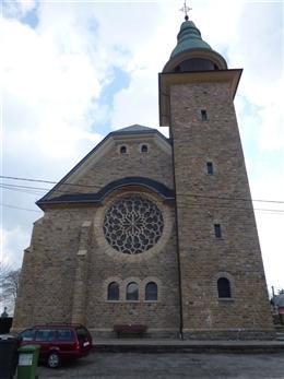 Kapelle St. Johannes der Täufer (Maldingen)