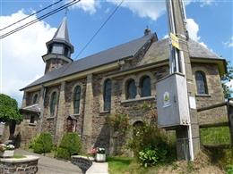 Kapelle St. Hilarius (Maspelt)