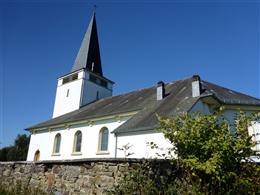 Kapelle St. Brigida (Grüfflingen)