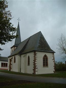 Kapelle St. Eligius (Krewinkel)
