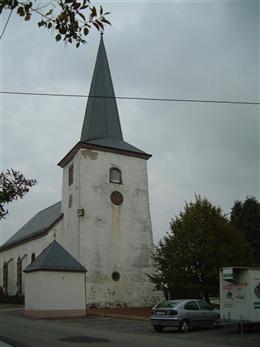 Kirche St. Lambertus (Manderfeld)