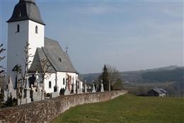 Kapelle St. Hubertus (Weweler)