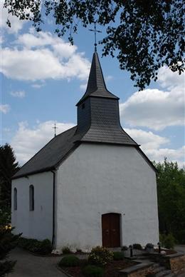 Kapelle St. Sebastian (Eibertingen)