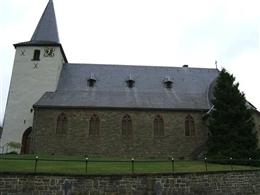 Kirche St. Martin (Meyerode)