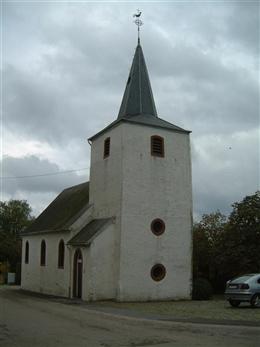 Kapelle St. Kornelius (Holzheim)