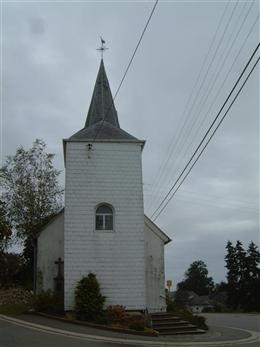 Kapelle St. Brictius (Merlscheid)