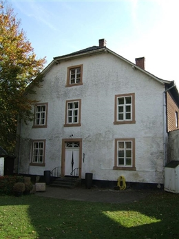 Pfarrhaus Ouren