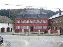 Haus Von-Orley-Straße 2, Burg-Reuland