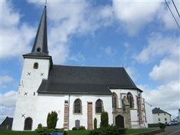 Kirche St. Remaklus (Thommen)