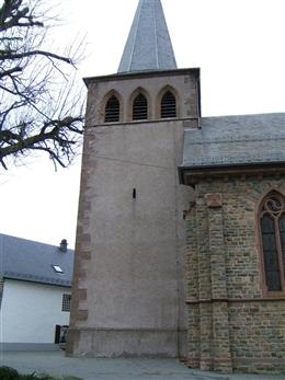 Kirche St. Hubertus (Amel)