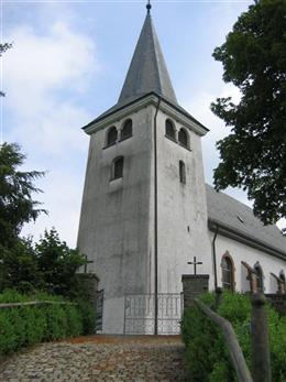 Kirche St. Anna (Wirtzfeld)