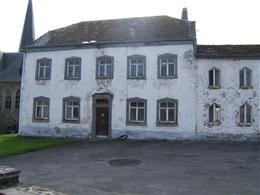 Pfarrhaus Thommen