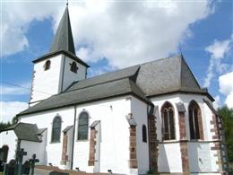 Kirche Mariä-Himmelfahrt (Neundorf)
