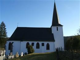 Kirche St. Laurentius (Mackenbach)