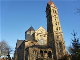 Kirche St. Stefanus (Bütgenbach)