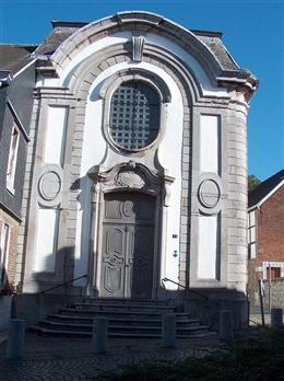 Kapelle St. Johannes Baptist Enthauptungskapelle