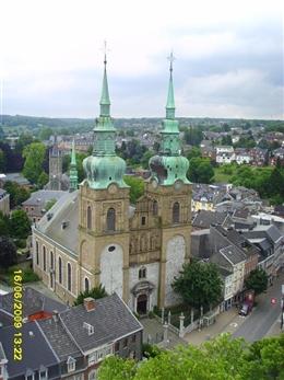 Kirche St. Nikolaus (Eupen)