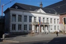 Haus Rathausplatz 12-14