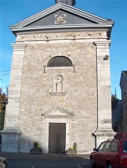Kapelle St. Lambertus (Eupen)