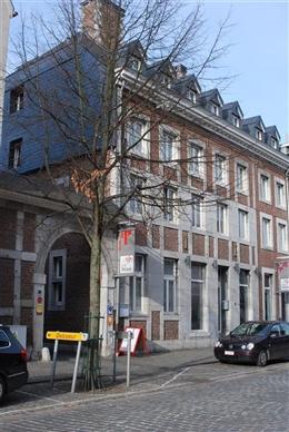 Haus Gospertstraße 22-24