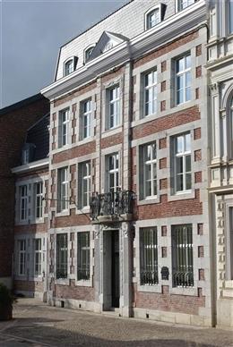 Haus Gospertstraße 42