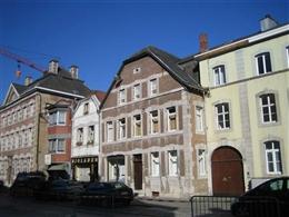 Haus Gospertstraße 68