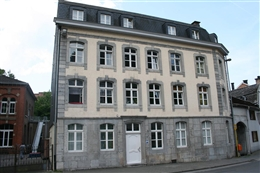 Haus Haasstraße 1-3