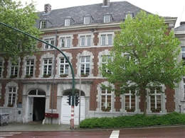 Haus Kaperberg 2-4