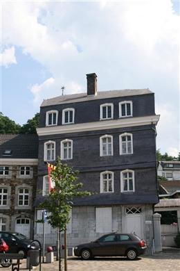 Haus Haasstraße 28