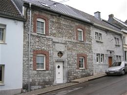 Haus Heggenstraße 8