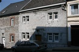 Haus Heggenstraße 10
