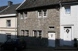 Haus Heggenstraße 14
