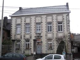 Haus Hookstraße 40