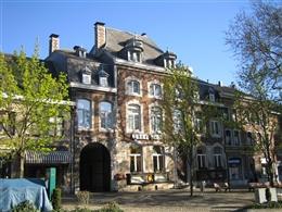 Haus Marktplatz 8