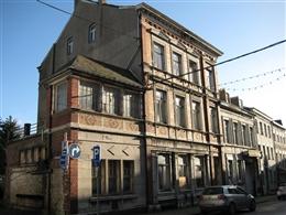 Haus Paveestraße 10