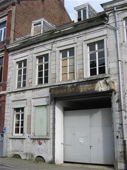 Haus Paveestraße 12
