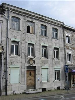 Haus Paveestraße 14