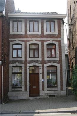 Haus Paveestraße 29
