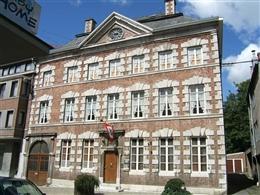 Haus Gospertstraße 56