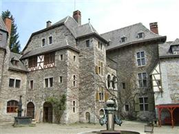 Burg Eyneburg