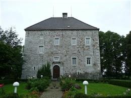 Burg Groß Weims