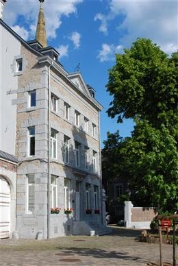 Haus Haasstraße 42